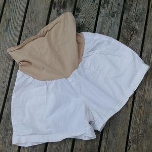 🌾3/$50🌾Motherhood Maternity shorts